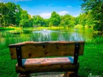 A Green Blue Mountain Reservation Summer-2406