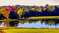 Lake near Monticello NY #18