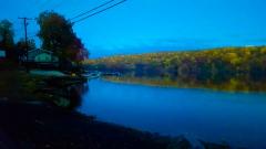 Lake near Danbury CT