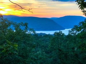 Blue Mountain Overlook #3