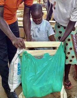 Apio Jennifer, Age 10, Pediatric Walker, Odudui Village, Arapai Town, Soroti District, Uganda, Cerebral Palsy