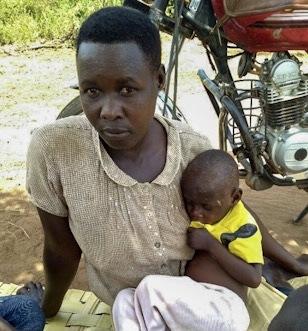 Eryeru John Stephen, Obutie Village, Soroti District, Farming