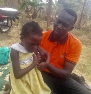 Alobe Ruth Mercy, Nakatunya Village, Soroti District, Farming