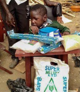 Engetu Samson, CP Chair, Arapai Village, Arapai Town, Soroti District, Uganda, Cerebral Palsy