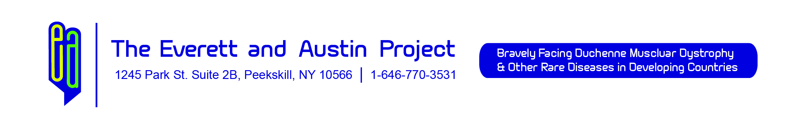 The Everett and Austin Project, Inc.