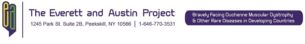~ The Everett and Austin Project, Inc. ~