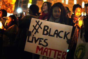 Black Lives Matter Demonstration (2020)