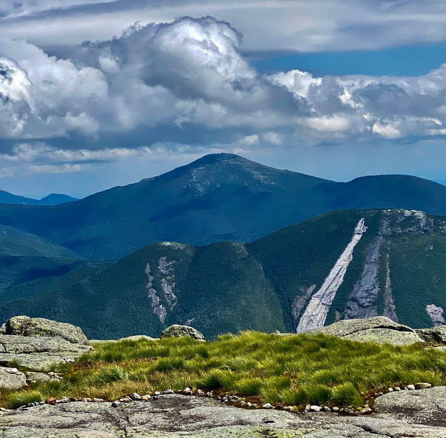 Mount Marcy from Algonquin Peak 3