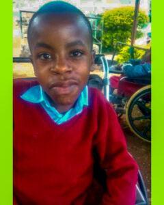 Emmanuel Kamau
