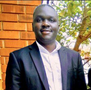 Tony Ssimbwa
