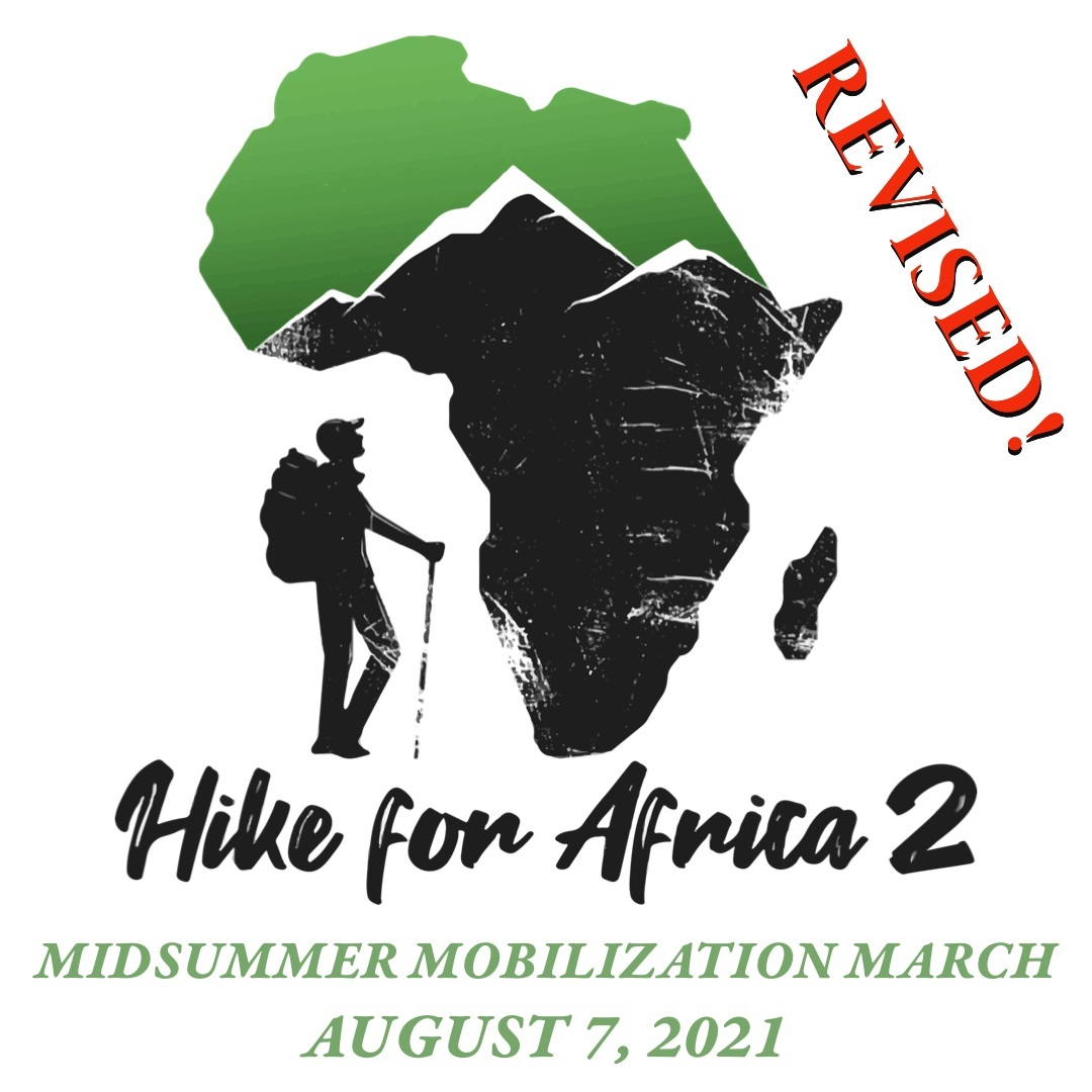Hike for Africa 2 Promo Revised 1080x1080