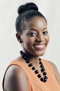 Josephine Karungi , NTV